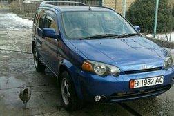 Продам Honda HR-V 1998 - Бишкеке