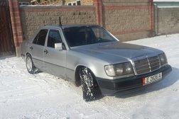 Продам Mercedes-Benz G 300 1992 - Бишкеке