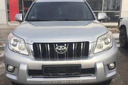 Продам Toyota Land Cruiser Prado 2010 - Бишкеке