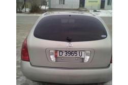Продам Nissan Primera 2004 - Бишкеке