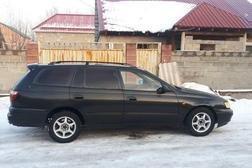 Продам Toyota Caldina 1994 - Бишкеке