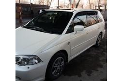 Продам Honda Odyssey 2002 - Бишкеке