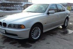 BMW 5 серия E39 [рестайлинг] Седан