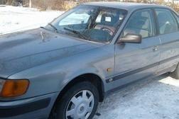 Продам Audi 100 1993 - Бишкеке