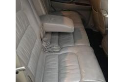 Lexus LX 2 поколение Внедорожник