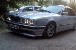 Продам BMW 525 1993 - Бишкеке