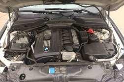 BMW 5 серия E60/E61 [рестайлинг] Седан