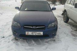 Продам Subaru 2003 - Бишкеке