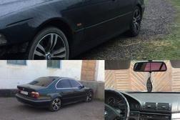 Продам BMW 525 1998 - Бишкеке