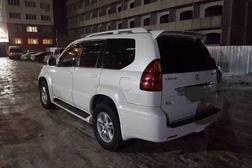 Продам Lexus GX 2005 - Бишкеке