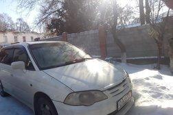 Продам Honda Odyssey 2000 - Бишкеке