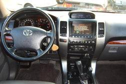 Toyota Land Cruiser Prado J120 Внедорожник 5-дв.