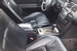 Mercedes-Benz E-Класс W210/S210 Седан 4-дв.