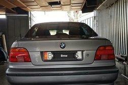Продам BMW 528 1996 - Бишкеке