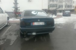 Продам BMW 520 1992 - Бишкеке