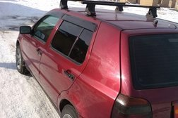 Продам Volkswagen Vento 1995 - Бишкеке