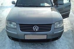 Volkswagen Passat B5.5 [рестайлинг] Универсал