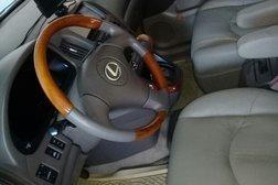 Lexus RX 1 поколение Кроссовер