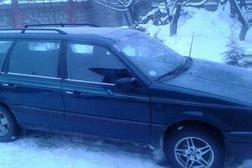 Продам Volkswagen Passat 1990 - Бишкеке