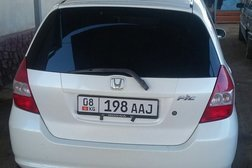 Продам Honda Fit 2001 - Бишкеке