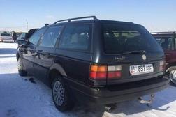Продам Volkswagen Passat 1991 - Бишкеке