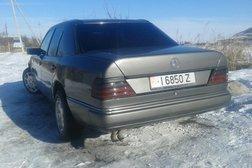Продам Mercedes-Benz W124 1990 - Бишкеке