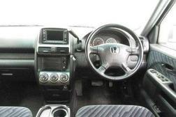 Honda CR-V 2 поколение Кроссовер