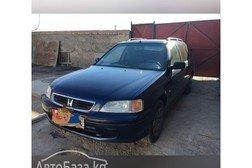 Honda Civic 1999 года за ~208 400 сом