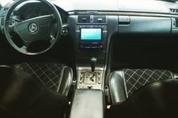 Продам Mercedes-Benz E 430 1999 - Бишкеке