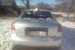 Продам Audi 1999 - Бишкеке
