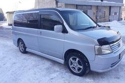 Продам Honda Stepwgn 2002 - Бишкеке