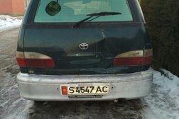 Продам Toyota Aristo 1994 - Бишкеке