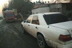 Продам Mercedes-Benz W124 1987 - Бишкеке