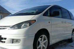 Продам Toyota Estima 2001 - Бишкеке
