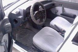 Suzuki Swift 2 поколение Седан 4-дв.