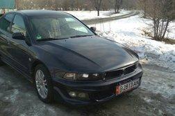 Продам Mitsubishi Galant 2003 - Бишкеке