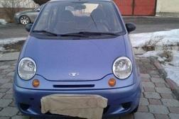 Продам Daewoo Matiz 2008 - Бишкеке