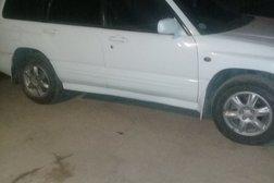 Продам Subaru Forester 2000 - Бишкеке