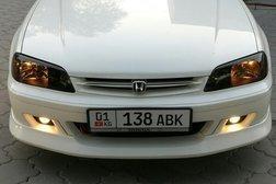 Продам Honda Torneo 2002 - Бишкеке
