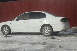 Продам Subaru Legacy 2001 - Бишкеке