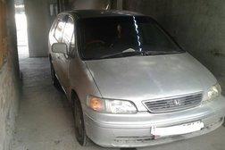 Продам Honda Odyssey 1999 - Бишкеке