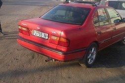 Продам Nissan Primera 1991 - Бишкеке
